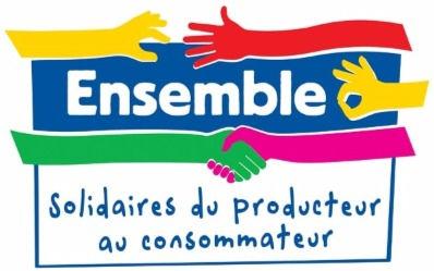 """Découvrir la démarche """"Ensemble Solidaires du producteur au consommateur"""""""